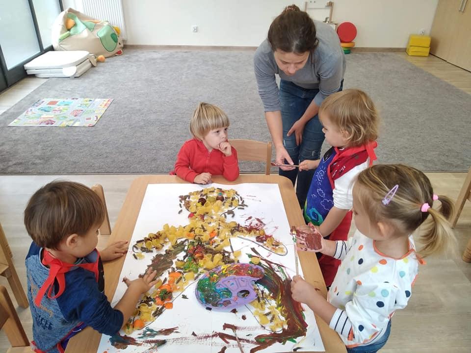 Przedszkole/Preschool 3