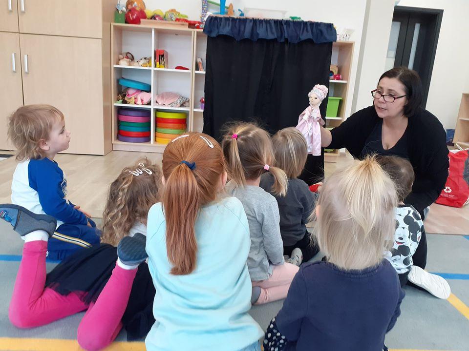 Przedszkole/Preschool 1