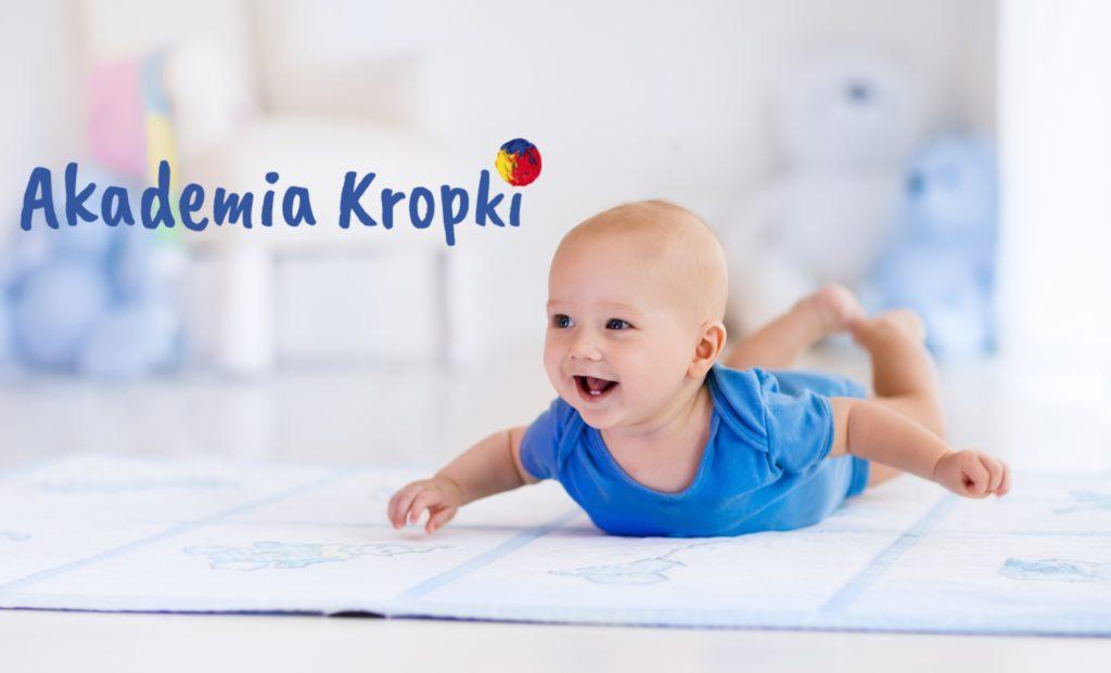 Statut Żłobka Akademia Kropki