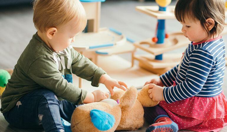 Zajęcia adaptacyjne dla dzieci